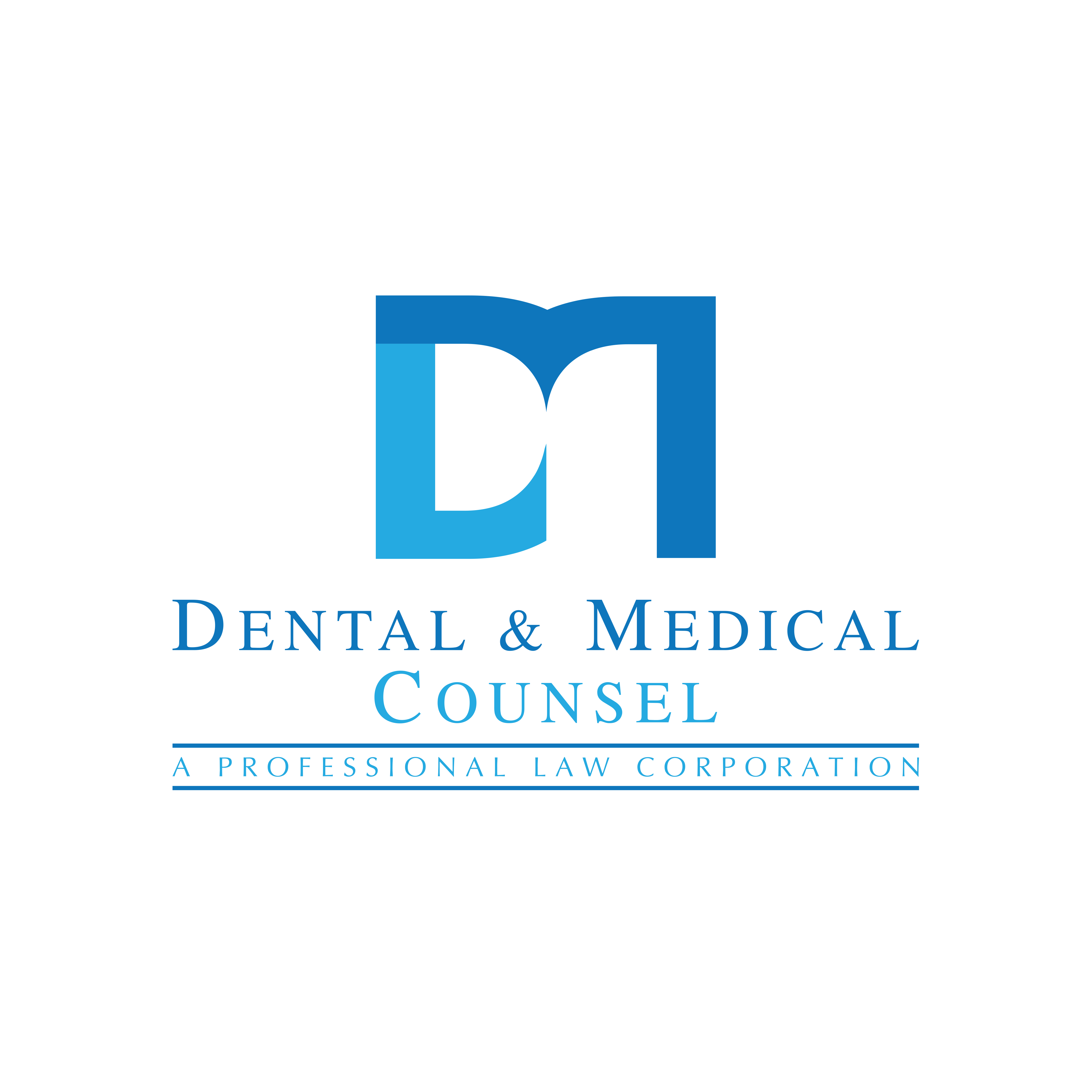 Dental and Medical Counsel Logo