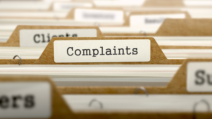 Dental Board Complaints